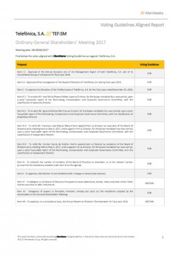 Proxy Research File Sample. Click to enlarge or download
